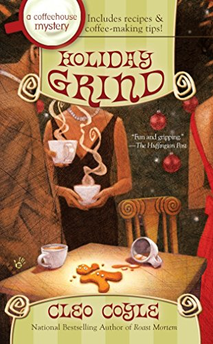9780425237885: Holiday Grind (A Coffeehouse Mystery)