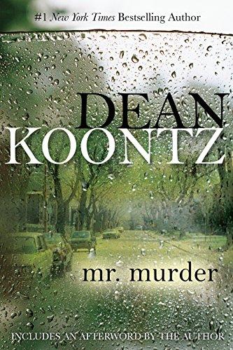 9780425238035: Mr. Murder