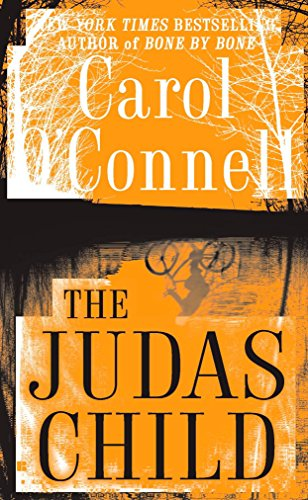 The Judas Child (A Mallory Novel, Band 5)