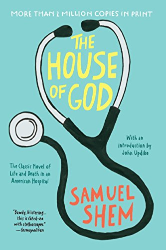 9780425238097: The House of God