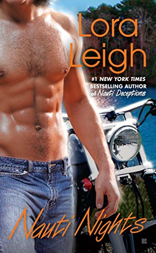 Nauti Nights (Nauti Boys) (0425238172) by Lora Leigh