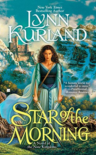 9780425238226: Star of the Morning (A Novel of the Nine Kingdoms)