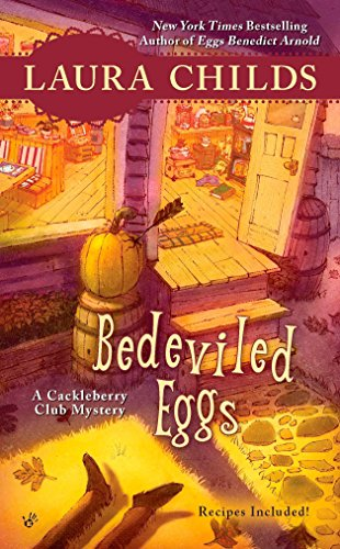 9780425238233: Bedeviled Eggs (A Cackleberry Club Mystery)