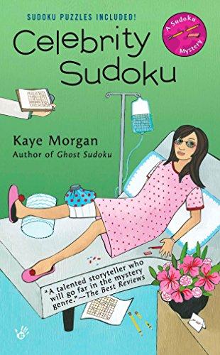 9780425238271: Celebrity Sudoku (A Sudoku Mystery)