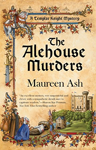 9780425238318: Alehouse Murders, The (Templar Knight Mysteries)