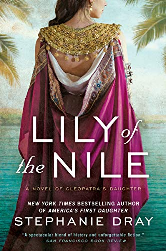 9780425238554: Lily of the Nile