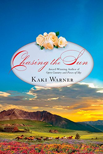 9780425238615: Chasing the Sun (Western Romance, A)
