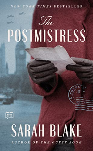 9780425238691: The Postmistress
