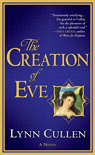 9780425238707: The Creation of Eve