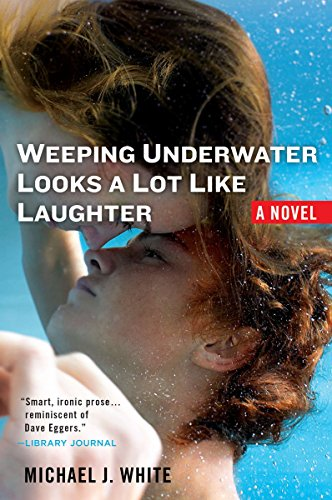 9780425238752: Weeping Underwater Looks a lot Like Laughter