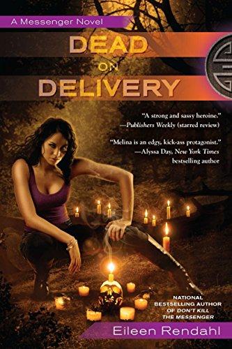 9780425238783: Dead on Delivery (A Messenger Novel)