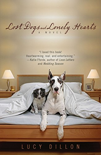 9780425238875: Lost Dogs and Lonely Hearts