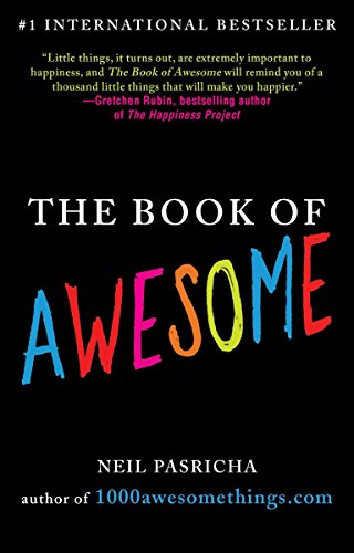 9780425238905: The Book of Awesome