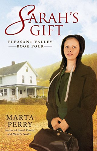 9780425238912: Sarah's Gift (Pleasant Valley)