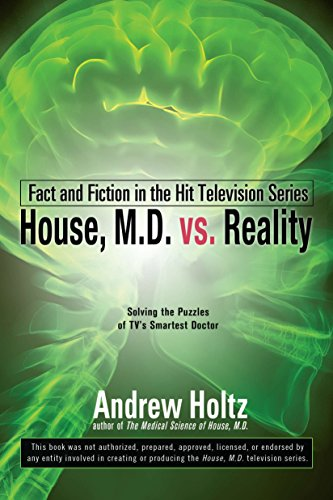 9780425238936: House M.D. vs. Reality: Fact and Fiction in the Hit Television Series