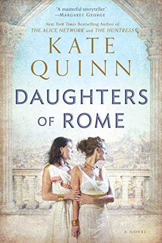 9780425238974: Daughters of Rome