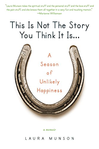 9780425238998: This Is Not the Story You Think It Is...: A Season of Unlikely Happiness