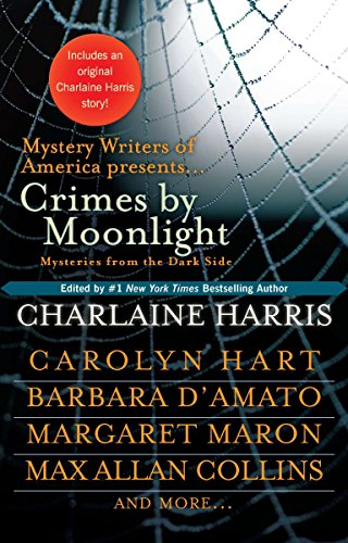 9780425239117: Crimes by Moonlight: Mysteries from the Dark Side