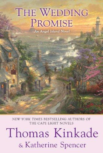 9780425239124: The Wedding Promise (An Angel Island Novel)