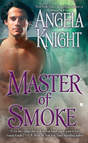 Master of Smoke (Mageverse): Knight, Angela