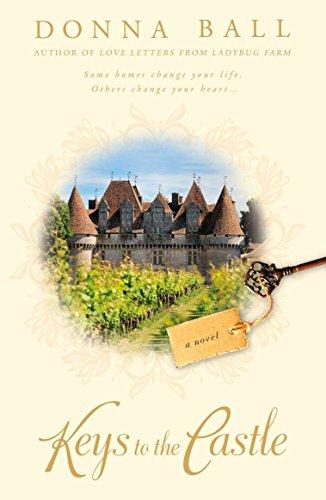 9780425239308: Keys to the Castle