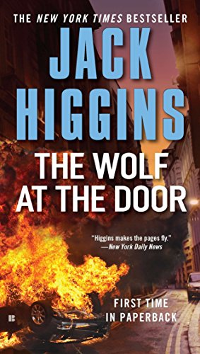 The Wolf at the Door: Higgins, Jack