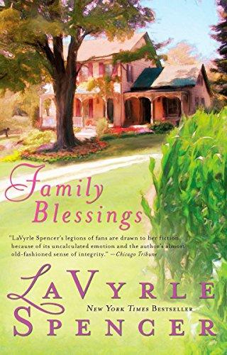 9780425239599: Family Blessings