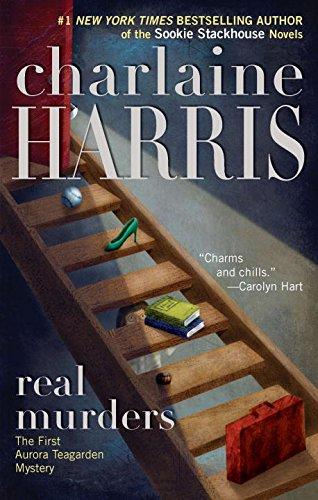 Real Murders: Harris, Charlaine