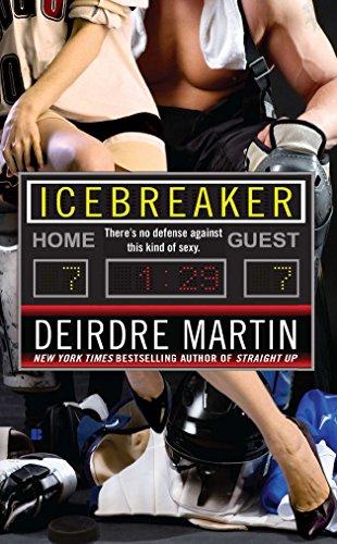 9780425239797: Icebreaker (Berkley Sensation)