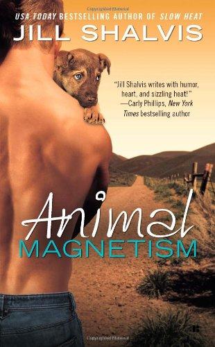 9780425239810: Animal Magnetism (An Animal Magnetism Novel)