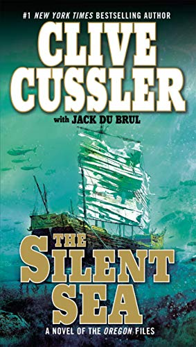 9780425240083: The Silent Sea (The Oregon Files)