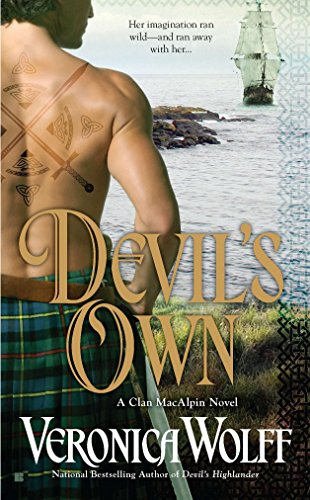 9780425240182: Devil's Own (A Clan MacAlpin Novel)