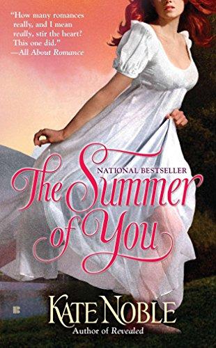 9780425240199: The Summer of You (Berkley Sensation)