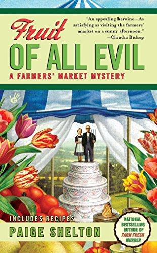 9780425240229: Fruit of All Evil (A Farmers' Market Mystery)