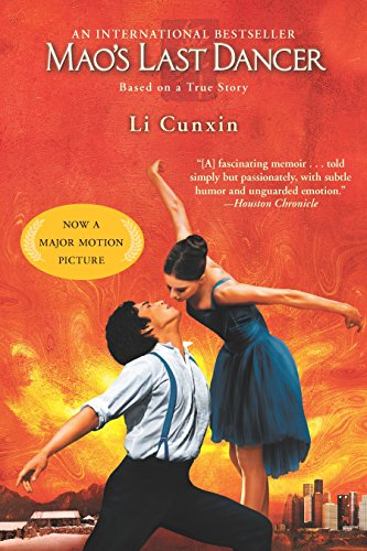 Mao's Last Dancer (Movie Tie-In) Format: Paperback