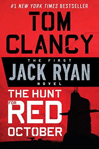 9780425240335: The Hunt for Red October (Jack Ryan Novels)