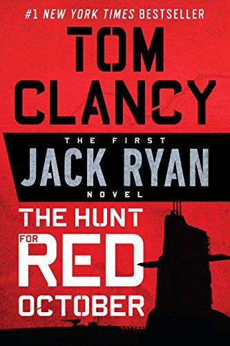 9780425240335: The Hunt for Red October (Jack Ryan Novels)