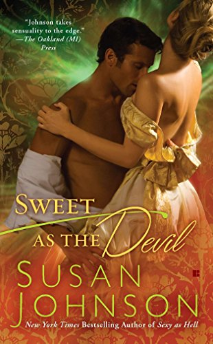 Sweet as the Devil (Berkley Sensation) (042524041X) by Johnson, Susan
