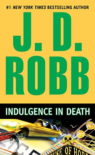 9780425240465: Indulgence in Death