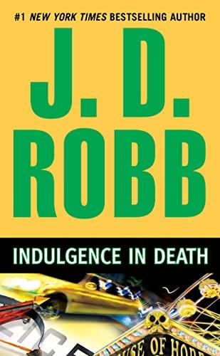 9780425240465: Indulgence in Death