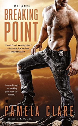 9780425240519: Breaking Point (An I-Team Novel)