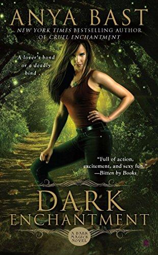 9780425240533: Dark Enchantment (Dark Magick)