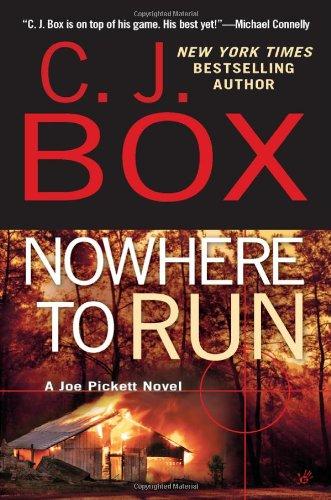 9780425240557: Nowhere to Run (A Joe Pickett Novel)