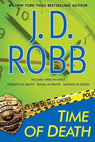 Time of Death : Eternity in Death;: Robb, J. D.