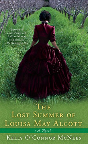 9780425240830: The Lost Summer of Louisa May Alcott