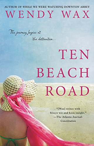 9780425240861: Ten Beach Road (Ten Beach Road Series)