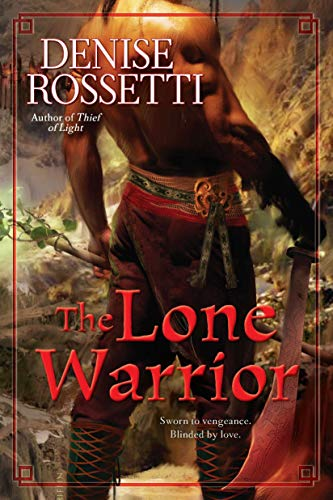 9780425240915: The Lone Warrior