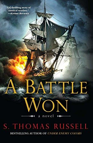 9780425241325: A Battle Won