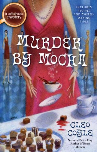 Murder By Mocha: Coyle, Cleo