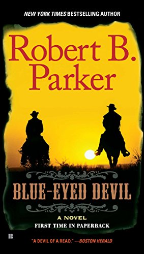 9780425241455: Blue-Eyed Devil (A Cole and Hitch Novel)